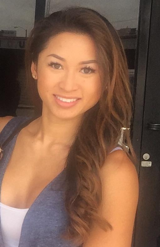 Juliette Hoang