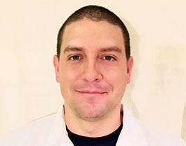 Nicholas Benites - Physician Assistant