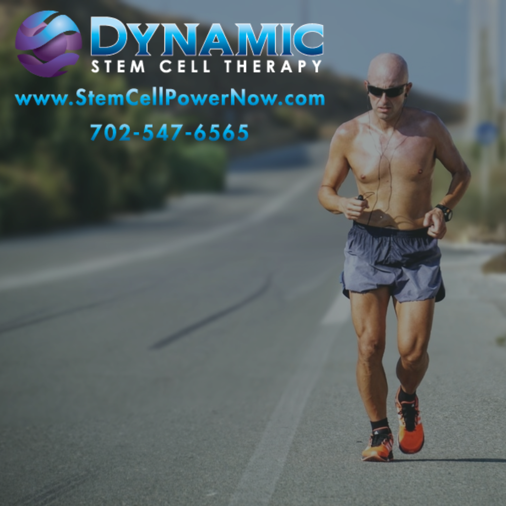 stem cell therapy for sports injuries