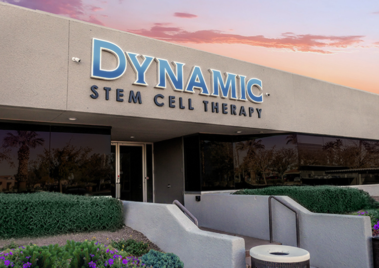 Dynamic stem cell therapy_office