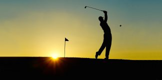 Tiger Woods and Regenerative Medicine PRP