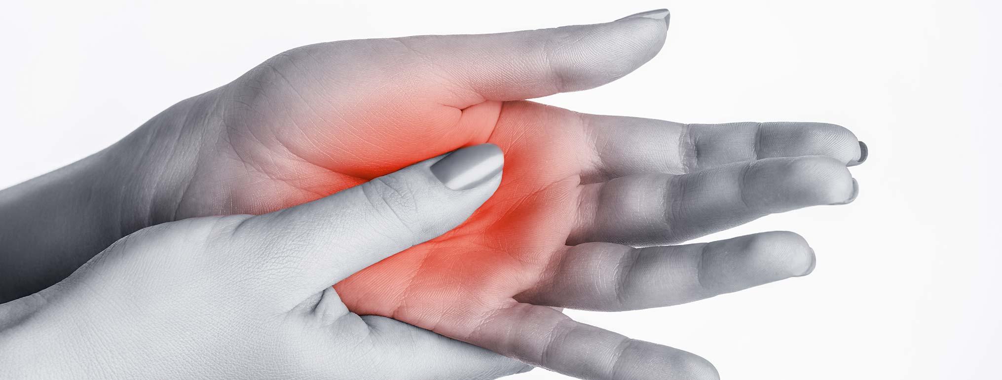 Paresthesia | How do I stop nu...