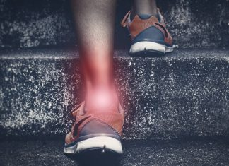 stem cell therapy for foot and ankle injuries