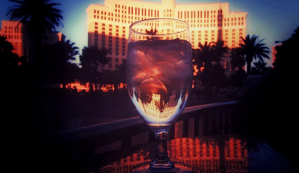 Las Vegas Luxury Lifestyle