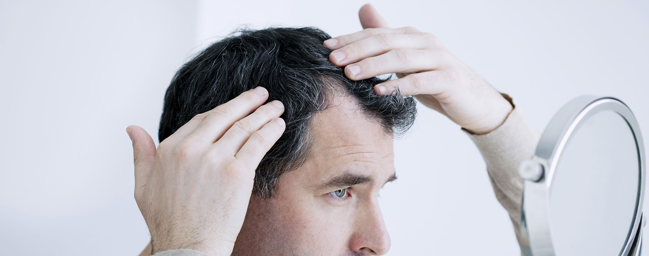 Stem Cell Therapy for Hair Loss | Dynamic Stem Cell Therapy
